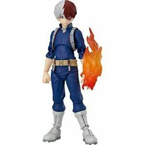 Max Factory figma My Hero Academia Shoto Todoroki Action Figure PVC