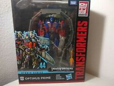 Transformers Studio Series 44 Leader Class Optimus Prime