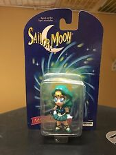 Sailor Mercury Sailor Moon Adventure Figures Irwin Toy (1997)