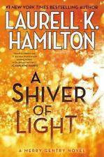 NEW - A Shiver of Light (Merry Gentry) by Laurell K. Hamilton ~New~ Free Ship