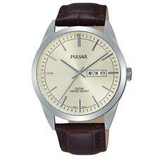 Pulsar PJ6069X1 Reloj para Hombre Clásico