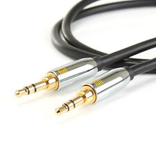 6 ft AUX Cable 3.5mm for Car Audio Stereo by DATASTREAM