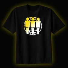 Third Man Records COLOR CHANGING Medium T-Shirt Jack White The White Stripes OOP