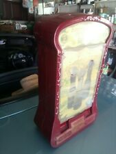 Slot Machine. Extremely Rare Shwepps Bar Charity Box in original condition