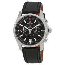 Breitling Bentley Mark VI Chronograph Black Dial Mens Watch P2636212/B976BKLT