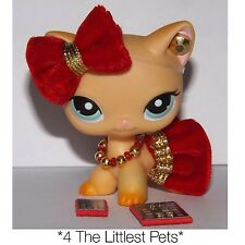 💞LPS ACCESSORIES Littlest Pet Shop CLOTHES Custom Outfit *CAT/DOG NOT INCLUDED