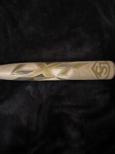 Used!: Louisville Slugger 2019 LXT X19 31/19(-12) Fastpitch Bat