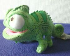 Disney Store Rapunzel  Tangled Pascal chameleon plush/soft toy approx 9 inches