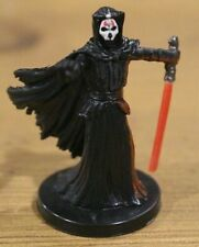 Star Wars Champions of the Force 12/60 Darth Nihilus Miniatures Very Rare Sith