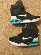 Nike Air Command Force Spurs | Mens Size 8