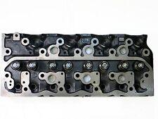New Loaded Cylinder Head 92-98 Isuzu NPR/NQR GMC W~ 3.9L Diesel Turbo 4BD2 L4