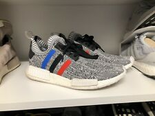 Adidas NMD R1 PK Tri Color White Size 10