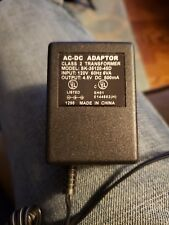 Power Supply Adapter Sk-35120-45D Ac / Dc 4.5v 500mA Emerson Hello Kitty