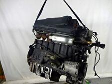 306D1 MOTOR BMW X5 3.0 135KW 5P D AUT 03 RECAMBIO UTILIZADO CON SERIE INYECTORES
