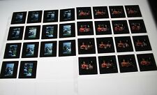COLUMBO PETER FALK PRESS KIT VINTAGE LOT OF 35MM SLIDE TRANSPARENCY PHOTO 1