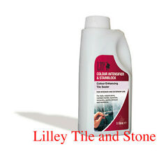 LTP Colour Intensifier and Stain Block Sealer 1 Litre For Natural Stone