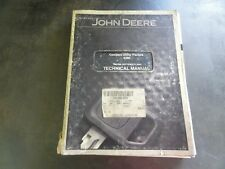 John Deere 2305 Compact Utility Tractor Technical Manual   TM2289