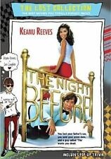 Night Before 031398108498 With Keanu Reeves DVD Region 1