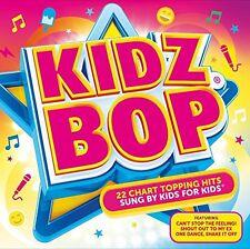KIDZ BOP KIDS 'KIDZ BOP' CD (2017)