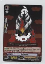 2012 #BT04/047EN Doranbau Gaming Card 1i3