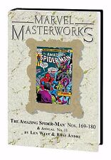 Marvel Masterworks Vol 226 Amazing Spider-Man by Len Wein & Ross Andru HC Sealed