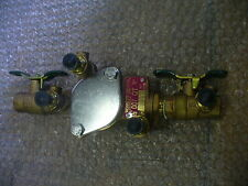 WATTS Valve Check P/N 007QT-S.50IN