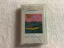 Jim Chappell - Living The Northern Summer - Cassette Tape - 1989 Music West   #A