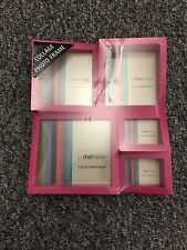 BRAND NEW PINK COLLAGE PHOTO FRAME. SIZE 19.5 Cm X 23 Cm.
