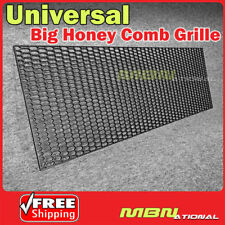 Mesh Cut-out Universal Large Hexagon Hex Grille Vent Radiator Trim Replacement