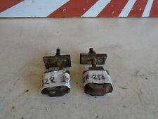 Kawasaki ZZR250 Chain Adjusters / 1994 / ZZR Chain Adjusters