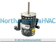 OEM Carrier Bryant Payne 1 HP 120v 240v ECM BLOWER MOTOR HD52SE120 5SME39SL0086
