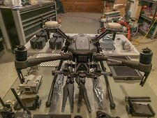DJI Matrice 210 RTK | Low Hours | Z30 | X4S Mapping Camera | XTR thermal sensor
