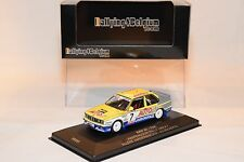 / RALLYING4BELGIUM RR003 BMW M3 E30 HASPENGOUW RALLY 1989 AERTS VANDERMAESEN