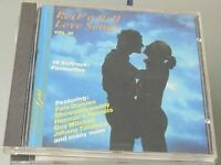 Rock'n'Roll Love Songs 3 Christian St. Peters, Brian Poole, Gene Pitney, .. [CD]
