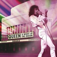 Queen - A Night At The Odeon (NEW VINYL CD DVD BLU-RAY SET)