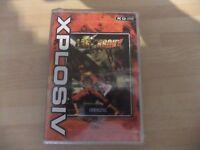 LAST BRONX  XPLOSIV PC CD ROM