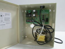 SURVEILLANCE SECURITY CAMERA CONTROL BOX ENCLOSURE