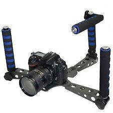 Shoulder Mount Rig Support DSLR Stabilizer Camera Camcorder Movie Stabilization