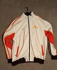 LRG track zipper jacket