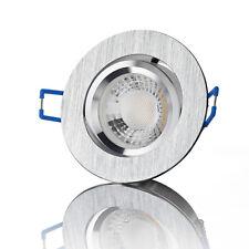 LED Einbaustrahler Flach Dimmbar Einbauspot Deckenspot Einbauleuchten - lambado®