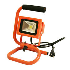 DuraDrive 18320 - 10-Watt LED Work Light with Stand