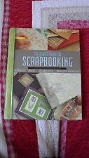 Le grand livre du Scrapbooking - Fleurus - 24 page de décor à détacher