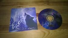 CD Metal Manegarm - Nordstjanans Tidsalder (11 Song) DISPLEASED REC cb