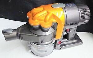 DYSON DC16 Handheld Vacuum Cleaner Main Body (Handle, Cyclone, Bin & Battery (5)