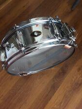Slingerland Gene Krupa Sound King Snare Drum Radio King