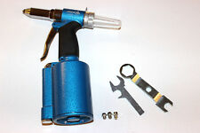 Druckluft Nietpistole Blindnietgerät pneumatisch Nietzange Nietgerät Werkzeug