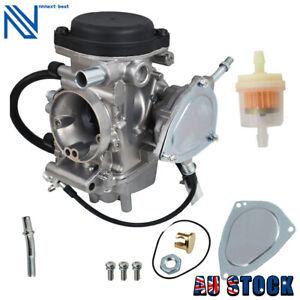 Carb For Yamaha Big Bear Wolverine Kodiak Grizzly 250 350 400 450 Carburetor