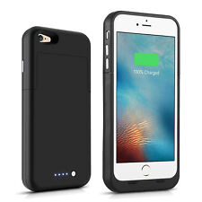 3800mAh External Battery Backup Power Bank Charger Case Cover For iPhone 6 6S