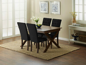 McLeland Greenwich Extension Dining Table