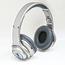 HD-Headphones That Flip XB - Color Gray - Factory Serviced